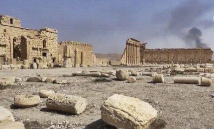 Tra le rovine di Raqqa, i curdi a caccia dei combattenti Isis