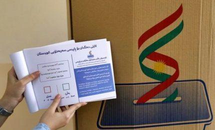 Kurdistan sarà indipendente da Baghdad. Ed è già caos: voli sospesi