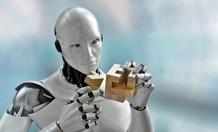 Ecco la prima scuola di intelligenza artificiale in Italia