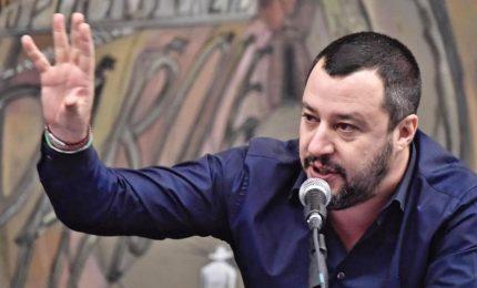 Berlusconi-Salvini, sul tavolo collegi uninominale e programma di governo
