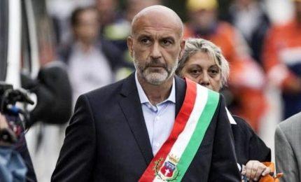La delusione del sindaco: non 1 euro dei 33 milioni dagli sms è finito ad Amatrice