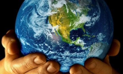 Si celebra la Settimana del pianeta Terra