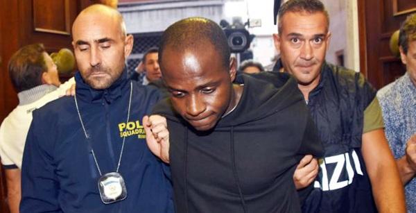 Trans stuprata a Rimini: diffusa la foto degli aggressori