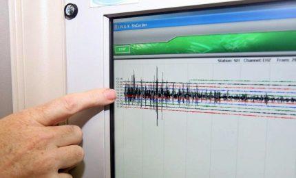 Terremoto in Molise, paura ma pochi danni