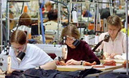 Moda, comparto da 48,6 miliardi di euro