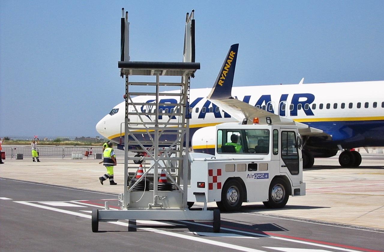 Ryanair emette per errore assegni di risarcimento non incassabili