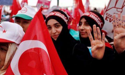 Amministrative, il voto a Istanbul sarà ripetuto
