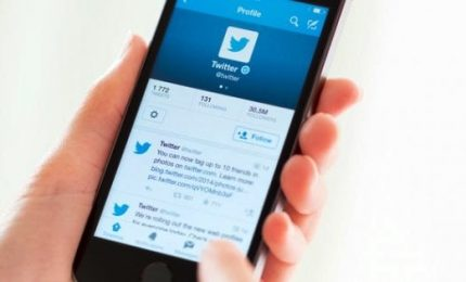 Twitter ha sospeso 70 milioni di account finti tra maggio e giugno