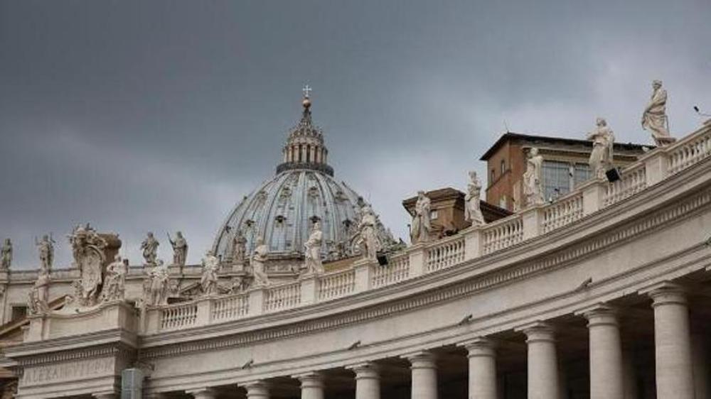 Pedopornografia, Vaticano indaga suo diplomatico negli Stati Uniti