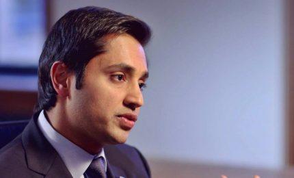 """Aditya Mittal rassicura: """"Ilva sfida non facile, ma rimarrò a lungo"""""""