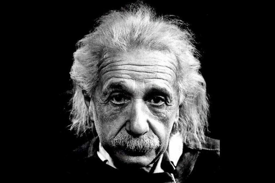 """Emerge in un'asta la teoria di Einstein sulla """"vita felice"""""""