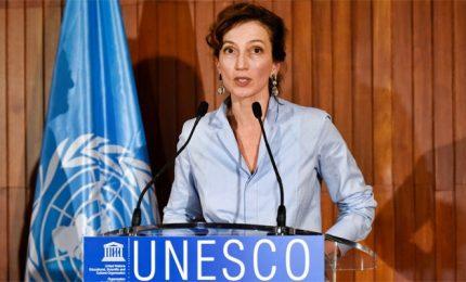 La francese Azoulay nuova direttrice generale dell'Unesco
