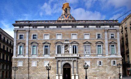 Catalogna, indipendenza se Madrid continua a negare dialogo. Madrid: applicheremo articolo 155
