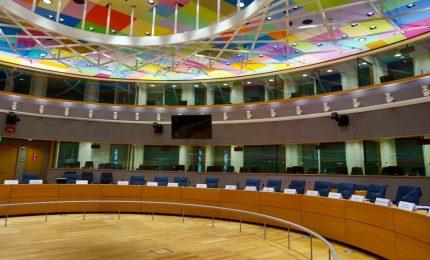 Consiglio europeo: non cambia posizione Ue su Gerusalemme