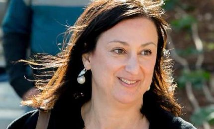 Giornalista maltese uccisa, Papa invia telegramma di cordoglio