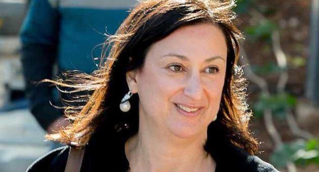 Ritardi indagini omicidio Caruana, lascia capo polizia maltese