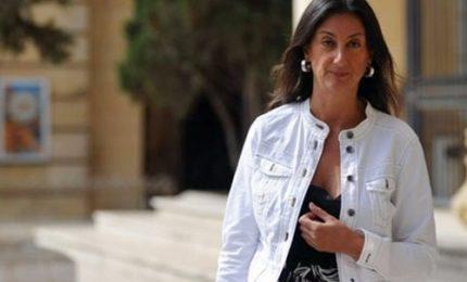 L'omicidio di Caruana Galizia sconvolge Malta e l'Europa