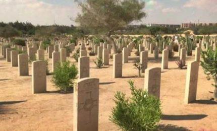 Egitto commemora 75esimo battaglia di El Alamein