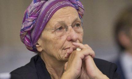 Addio a Renzi. Emma Bonino colpisce ancora