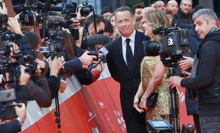 Al via la Festa del Cinema di Roma, red carpet con Scott Cooper