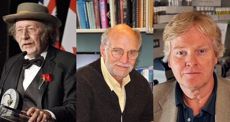 Hall, Rosbash e Young Nobel per la medicina 2017