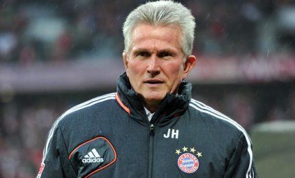 """Heynckes: """"Il Bayern mi ha chiamato, sto riflettendo"""""""