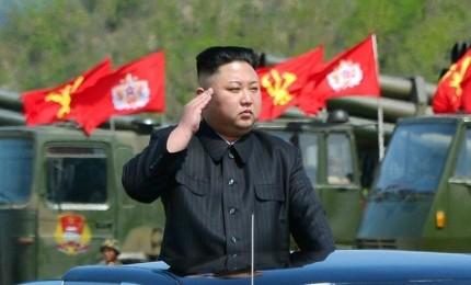 """Le tre """"tentazioni"""" di Kim: farà nuovo test missilistico?"""