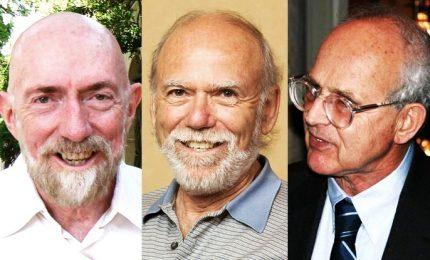 Scoperte onde gravitazionali, Nobel per la fisica a 3 studiosi Usa. Weiss, Barish e Thorne premiati per contributo a loro osservazione