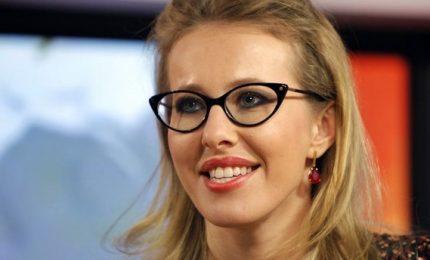 """Elezioni, """"Paris Hilton russa"""" non insulterà Putin"""