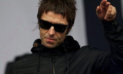 Liam Gallagher in Italia a febbraio a Milano e Padova