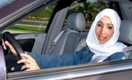 Manal al-Sharif, donna saudita che andò in carcere per guidare