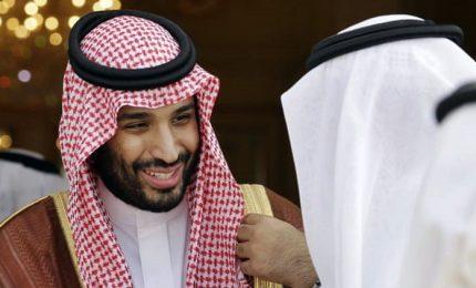 """L'erede al trono: l'Arabia Saudita """"torna all'Islam moderato"""""""