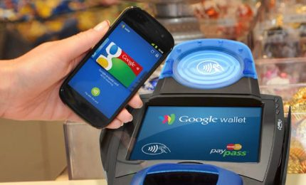 Arriva 'Pay with Google'