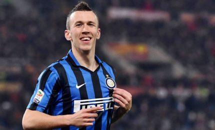 """L'Inter vince a Verona 2-1, Spalletti: """"Non si parli di scudetto"""""""