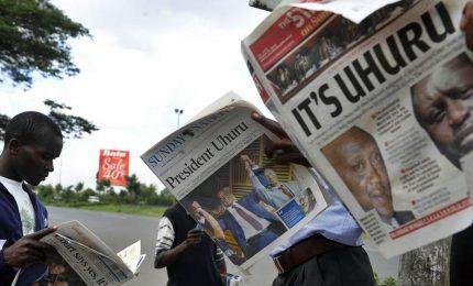 Presidenziali Kenya, seggi aperti ma opposizione boicotta