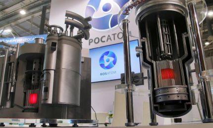 Progetto Argus, il colosso dell'atomo Rosatom rilancia su medicina nucleare. In programma la costruzione di un mega reattore