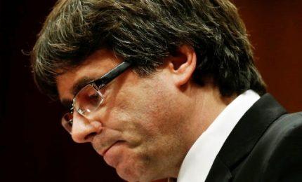 Per asilo in Belgio, Puigdemont dovrà provare grave persecuzione. Attesa la conferenza stampa presidente deposto