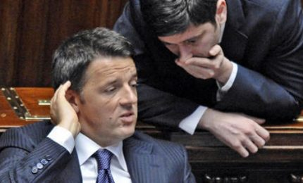 Schiaffo di Renzi ai bersaniani: non dialogo con Mdp. Malumori tra dem