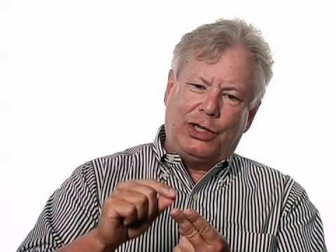 Nobel 2017 all'Economia all'americano Richard Thaler