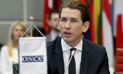 Austria alle urne, destra populista punta a governare