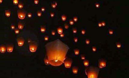 Turismo Taiwan, il festival delle Lanterne raddoppia