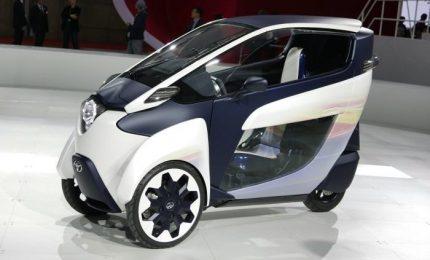 Motori, ambiente e tecnologia protagonisti al Tokyo motor show
