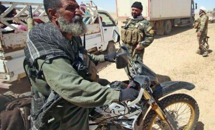 """Morto in battaglia """"lo sceicco dei cecchini"""" anti-Isis, sosteneva di aver ucciso 320 jihadisti"""