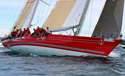Al via la regata Volvo Ocean Race: 45 mila miglia intorno al mondo
