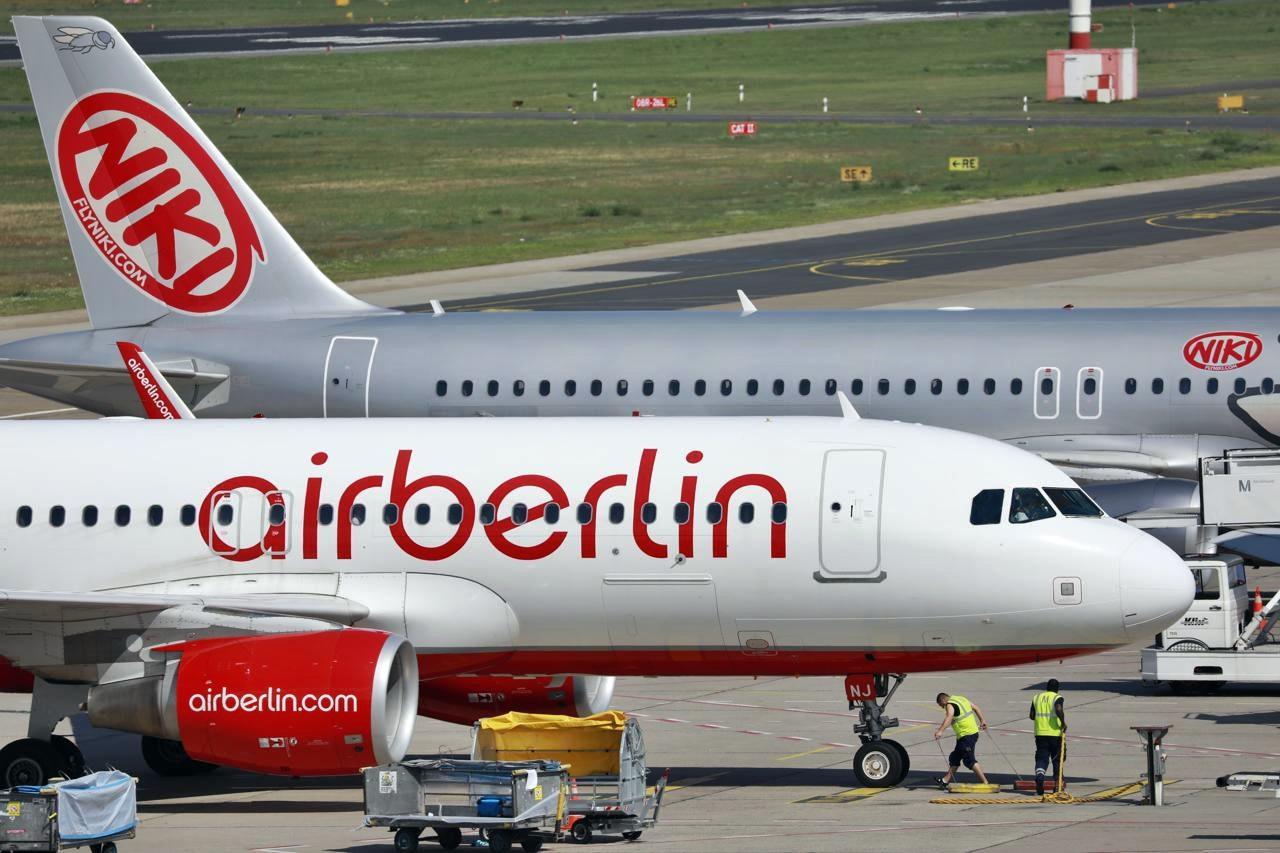 Easyjet e AirBerlin hanno firmato l'accordo