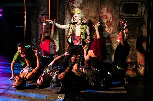 """""""American idiot"""" dei Green Day al Teatro della Luna da 2 novembre"""