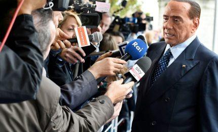 Berlusconi, no fiducia a governo pauperista e giustizialista