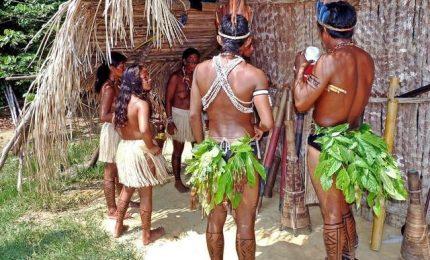 """Gli indiani Waiapi sul piede di guerra: """"Stop a minacce"""". Il Brasile strizza occhio a compagnie minerarie"""