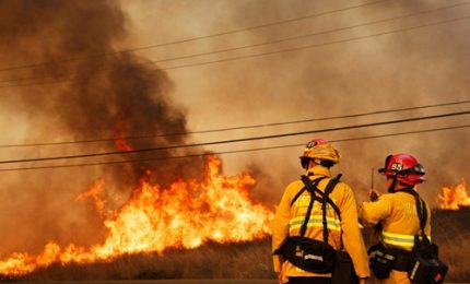 California in fiamme, oltre 40 morti