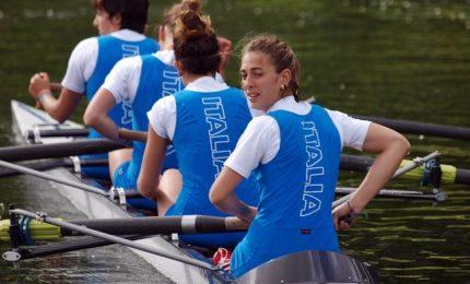 Tutto pronto per i Mondiali di Coastal Rowing, 25 equipaggi azzurri in Francia